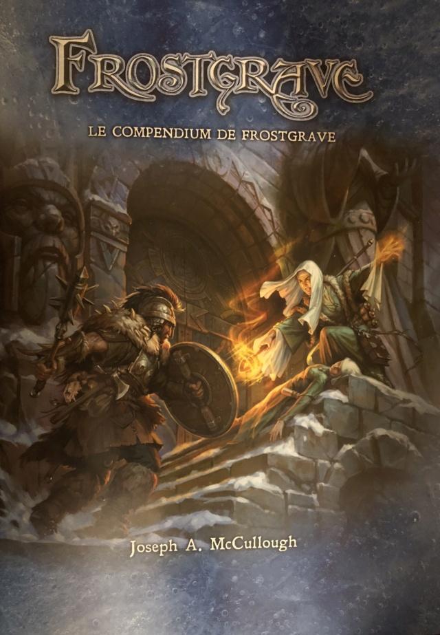 [Frostgrave] Compendium  F5a21e10