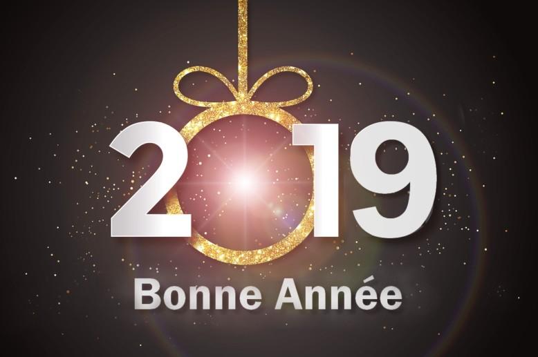 BONNE ANNEE 2019 Carte-10