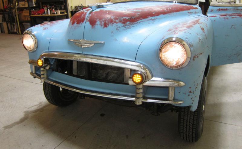 1950's GM Gasser T2ec1614
