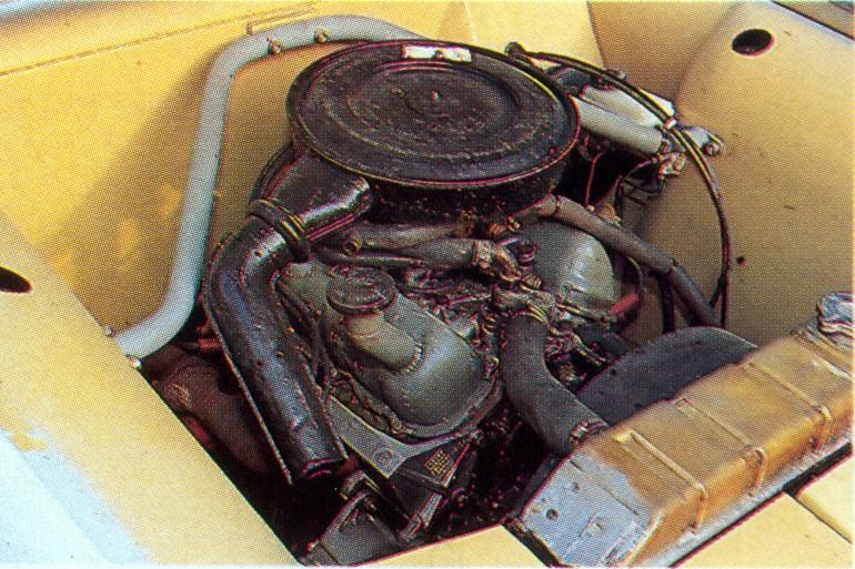 Simca Vedette customs - Page 2 Triano12