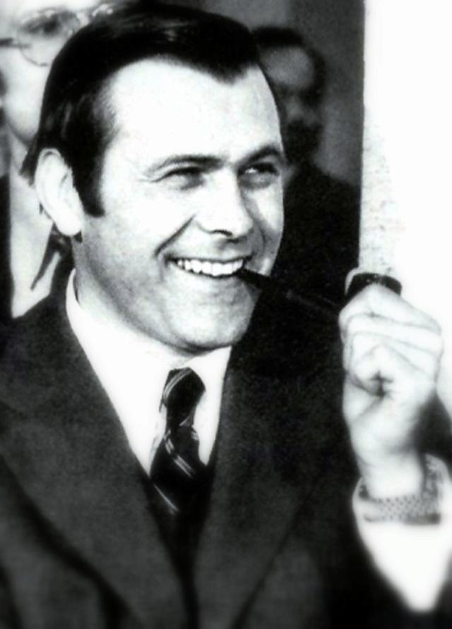 Donald Henry Rumsfeld Donald11