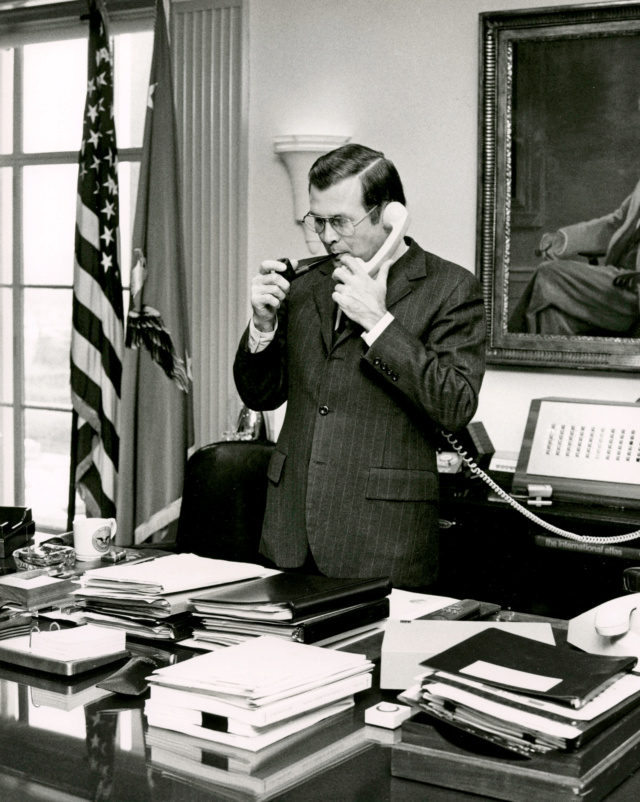 Donald Henry Rumsfeld Donald15