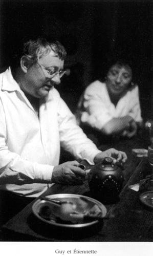 Guy Debord 1931-1994 Guy_de11