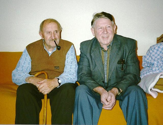Rees Gwerder (1911-1998) Rees-g10