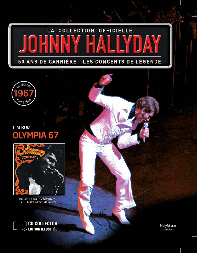 Volume 56 Olympia 1967  Jhcoll31