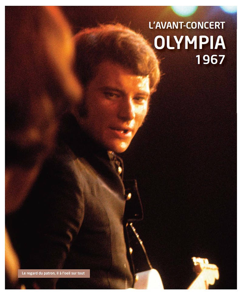Volume 56 Olympia 1967  Jhcoll33