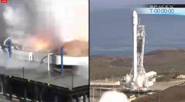 Lancement Cassiope par Space X - Report de lancement au 29 septembre 2013 Capt_h12