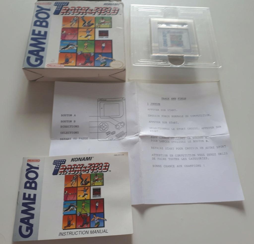 Estimation Lot jeux Gameboy et Master Sytem Thumbn18