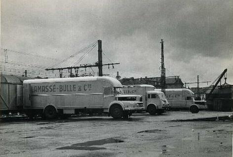 Transports Alamassé Bulle (groupe STEF/TFE) (75) Alamas10