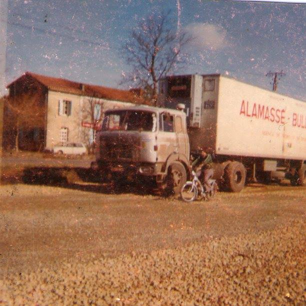 Transports Alamassé Bulle (groupe STEF/TFE) (75) Alamas12