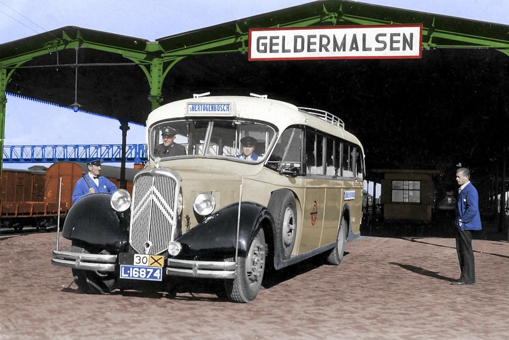 Photos d'autobus et autocars Citroën - Page 24 Citro196