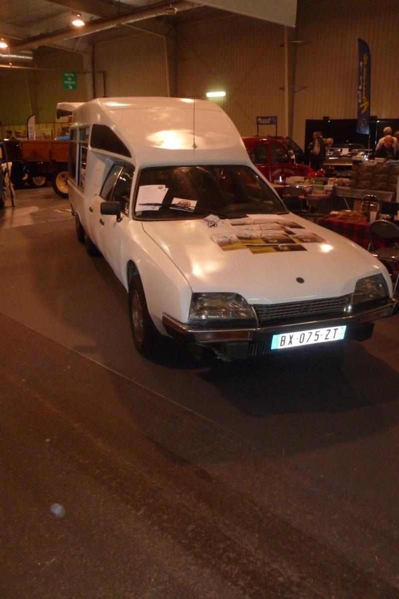 Ambulances Citroe72