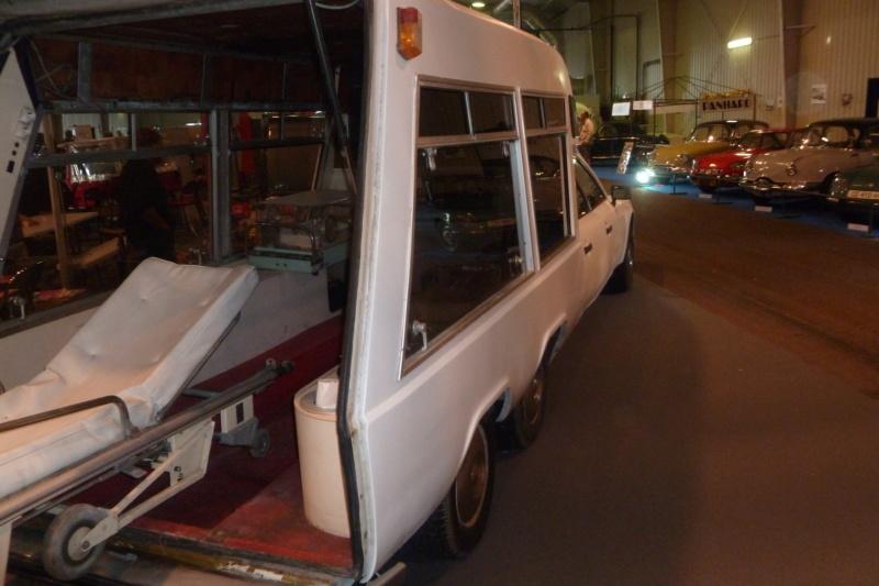 Ambulances Citroe73