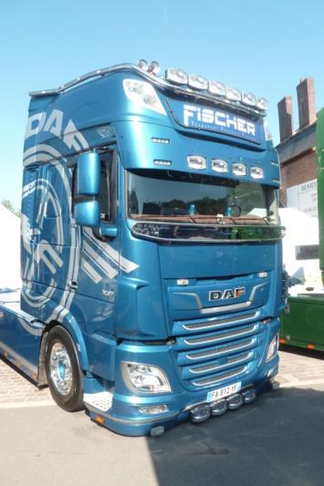 camions decorés Daf_412