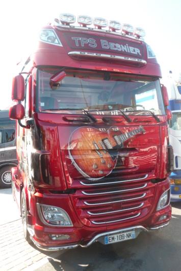 camions decorés Divers27