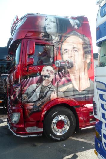 camions decorés Divers28