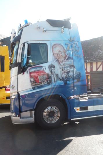 camions decorés Divers29