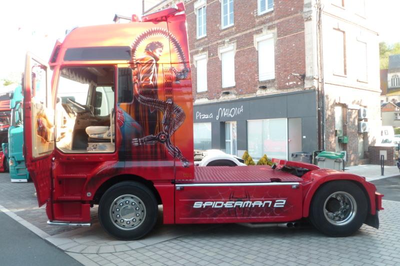 camions decorés Divers30