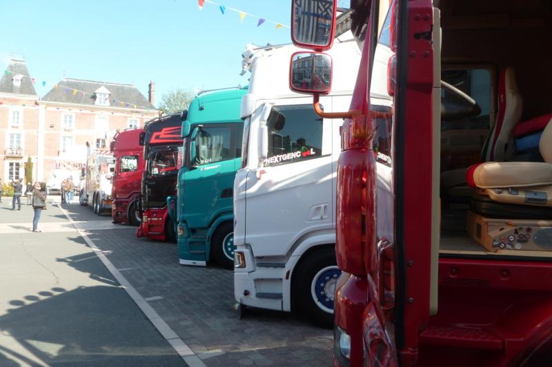camions decorés Divers31