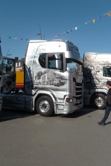 camions decorés Divers32