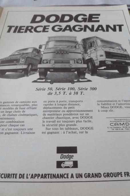 PUB ET CATALOGUES DODGE  Dodge_17