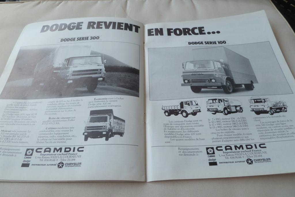 PUB ET CATALOGUES DODGE  Dodge_19