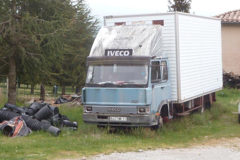 Camions en épave Iveco_12