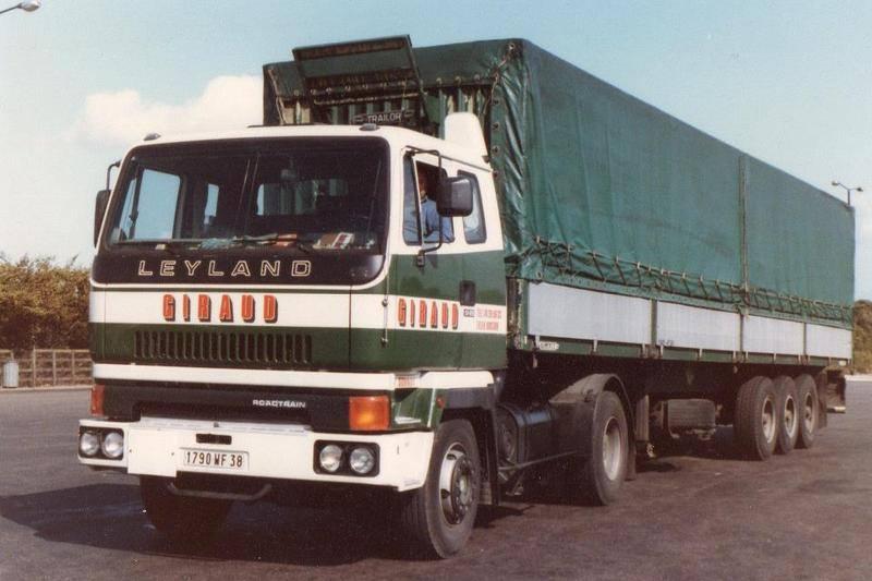 Leyland Leylan28