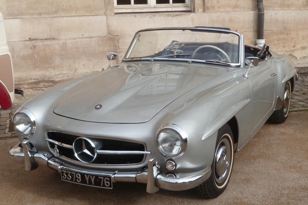 Mercedes Merced34