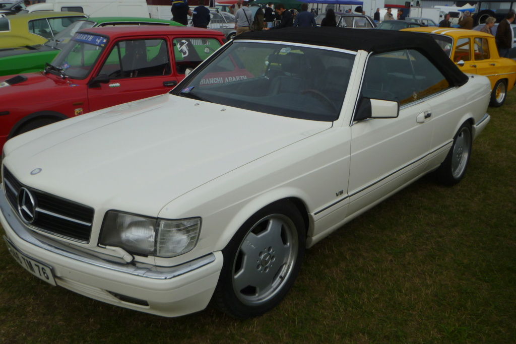 Mercedes Merced36
