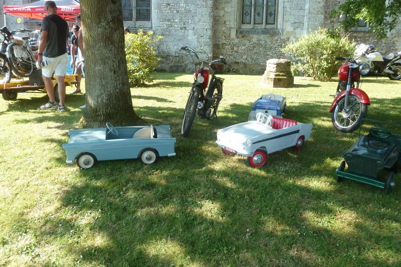 voitures à pédales Mini_210