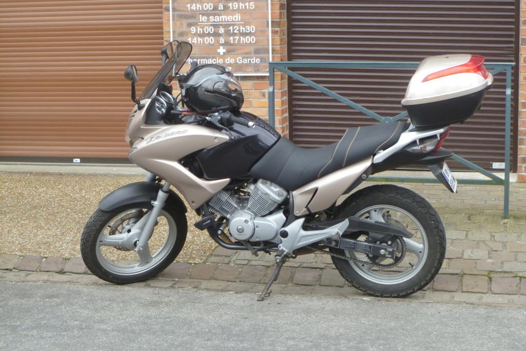 MOTOS - SOLEX - VELOS - SCOOTERS - CYCLES DE TOUTES ESPECES  - Page 4 Moto_110