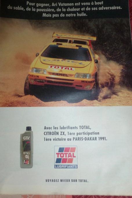 les YOUNGTIMERS (Citroën récentes: AX, BX , CX , XM....) - Page 4 P1070417