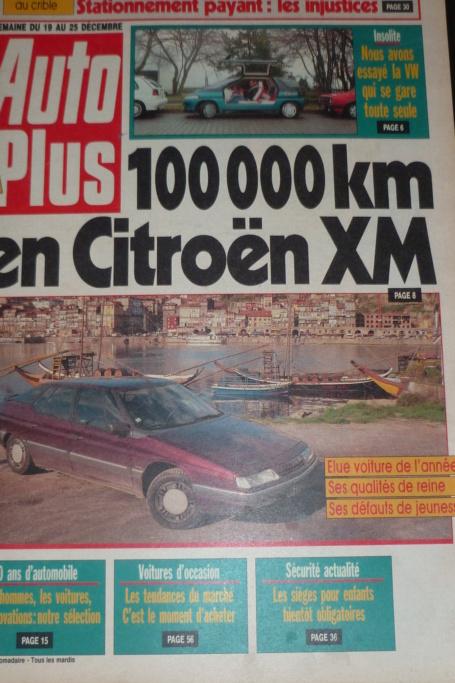 les YOUNGTIMERS (Citroën récentes: AX, BX , CX , XM....) - Page 4 P1070426