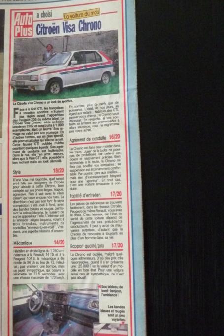 les YOUNGTIMERS (Citroën récentes: AX, BX , CX , XM....) - Page 4 P1070427