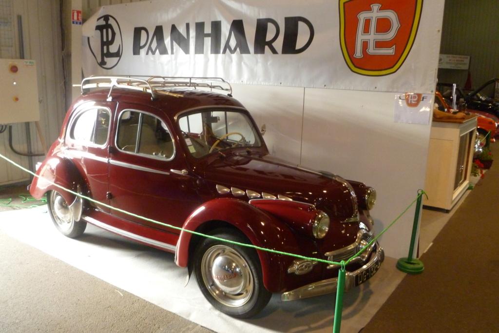 PANHARD - Page 3 Panhar30