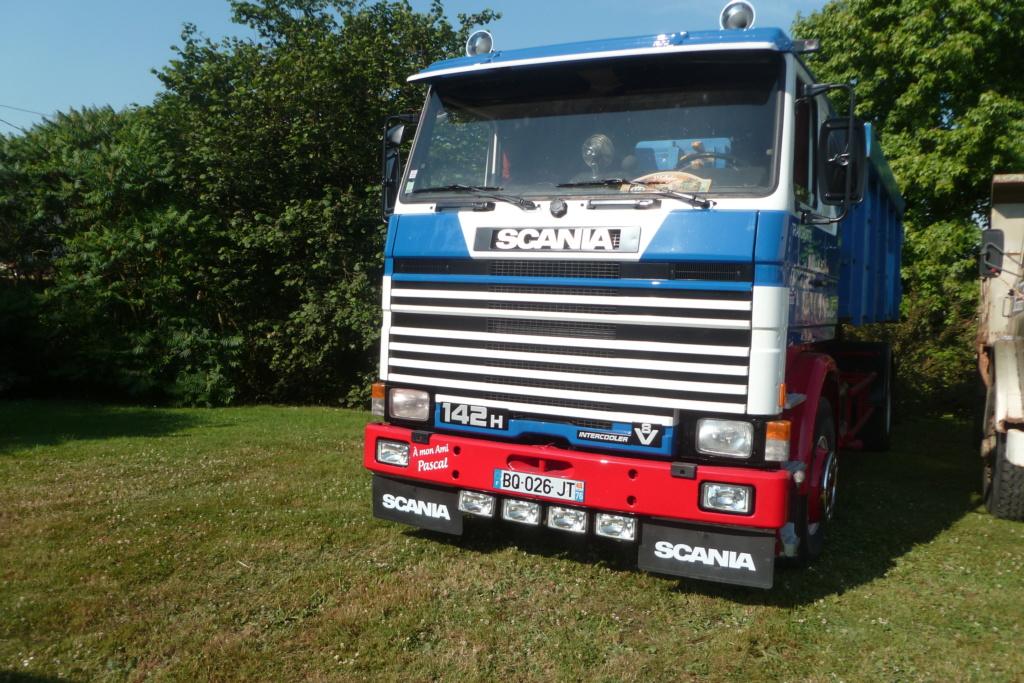 scania Scania12