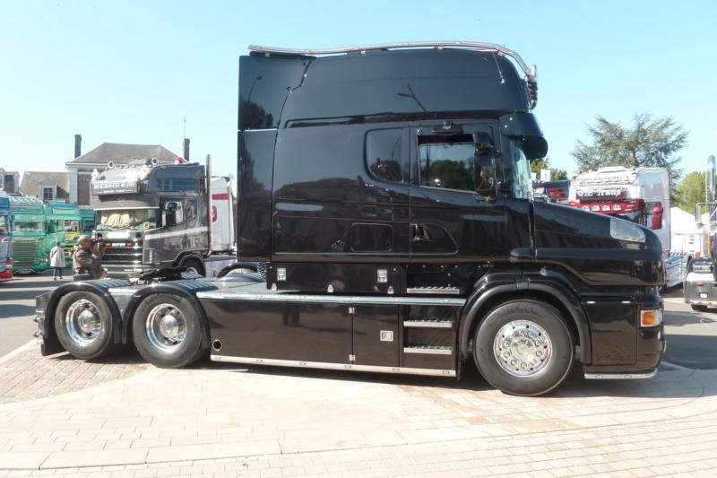 camions decorés - Page 2 Scania55