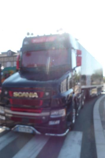 camions decorés - Page 3 Scania78