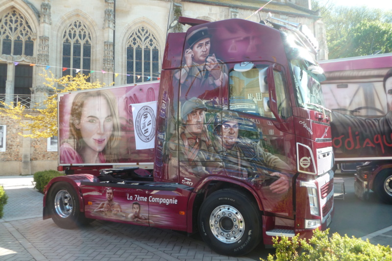 camions decorés Volvo_13