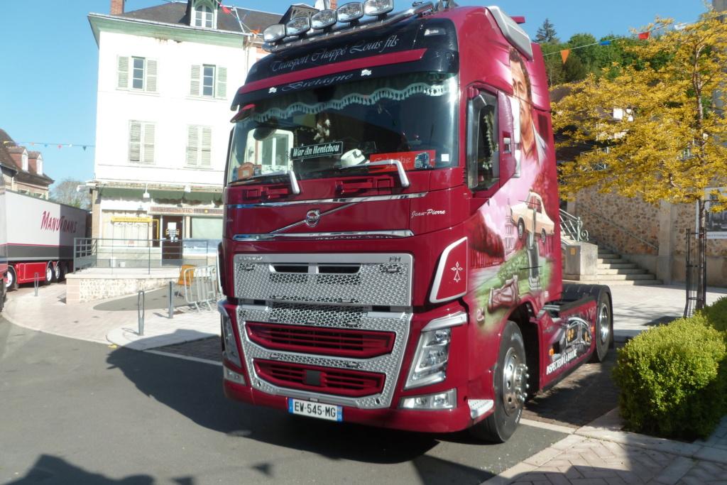 camions decorés - Page 3 Volvo_31