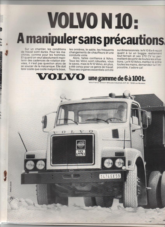 Pub et catalogues VOLVO Volvo_39