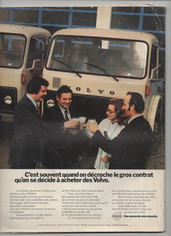 Pub et catalogues VOLVO Volvo_40