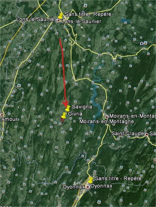 2013: le 22/06 à 22h45 - Boules lumineuses en file indienne - arinthod - Jura (dép.39) - Page 2 Jura10