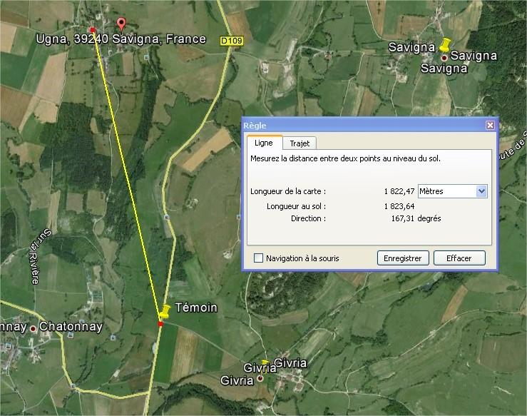 2013: le 22/06 à 22h45 - Boules lumineuses en file indienne - arinthod - Jura (dép.39) - Page 2 Ugna10