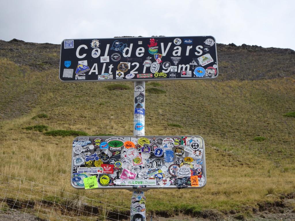 L'ours sur la Route des grandes Alpes 08-20130