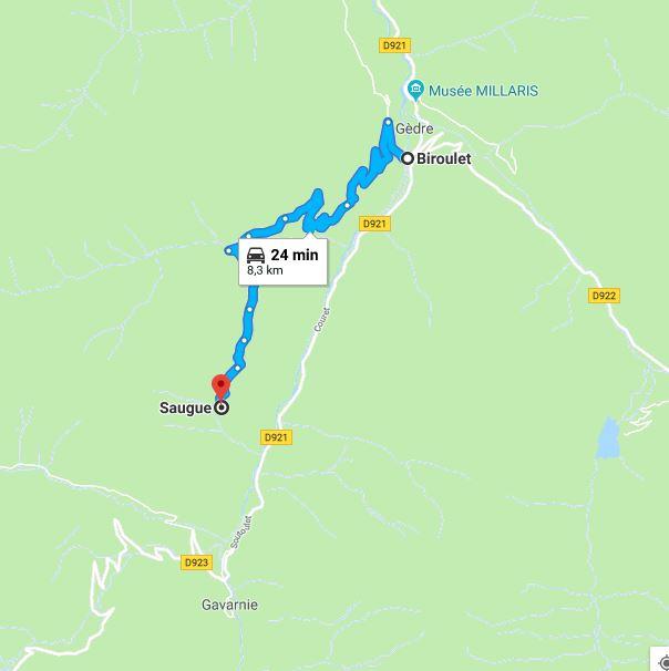 Une semaine de ballade dans les Pyrénées - Page 2 Captur11