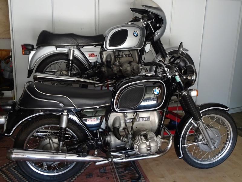 Au revoir Yamaha re-bonjour BMW - Page 2 Dsc01766