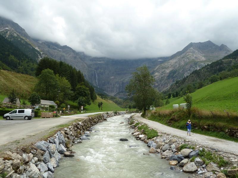 Une semaine de ballade dans les Pyrénées P1070810