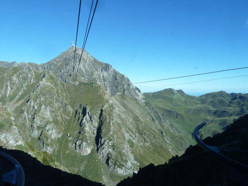 Une semaine de ballade dans les Pyrénées P1070911